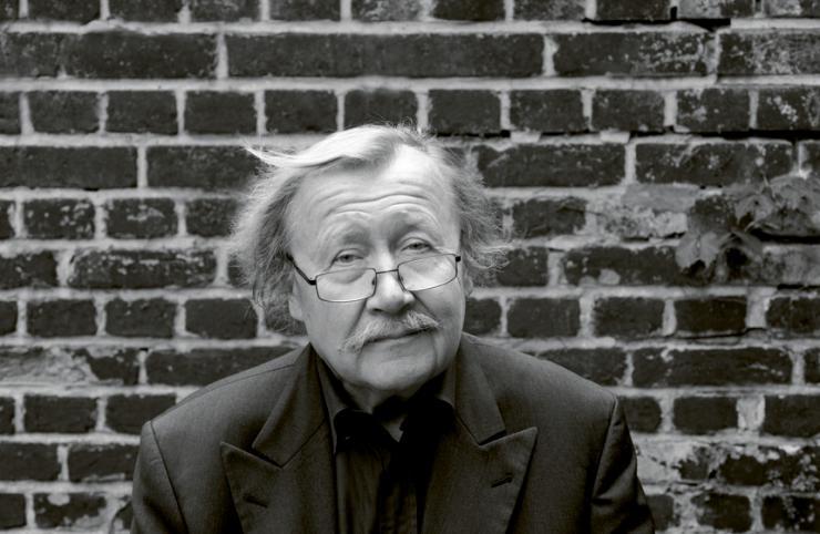 Peter Sloterdijk © Isolde Ohlbaum