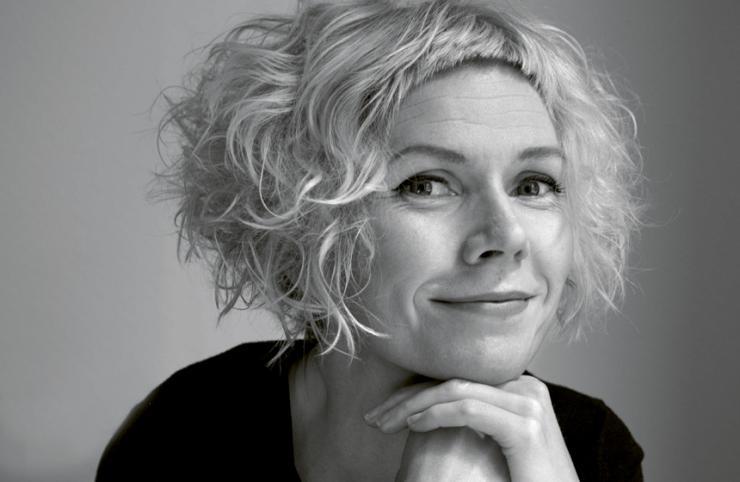 Hanne Ørstavik © Linda B. Engelberth