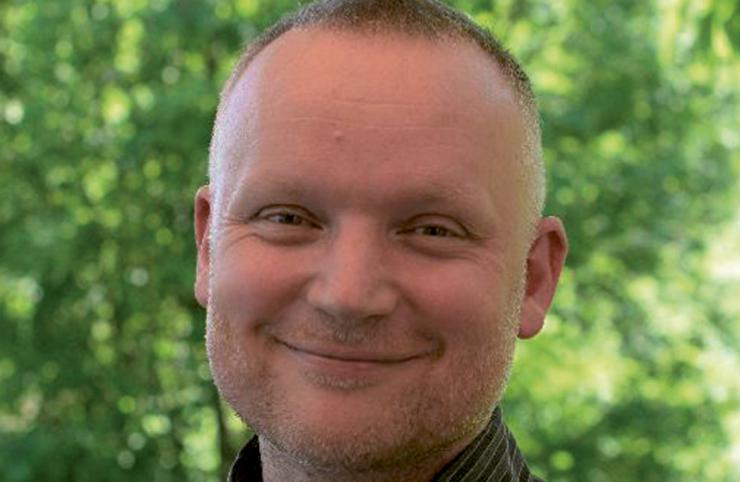 Andreas Tjernshaugen © Katrine Gramnæs