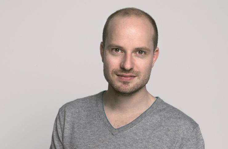Jörg Bernardy © Denise Krentz / Beltz