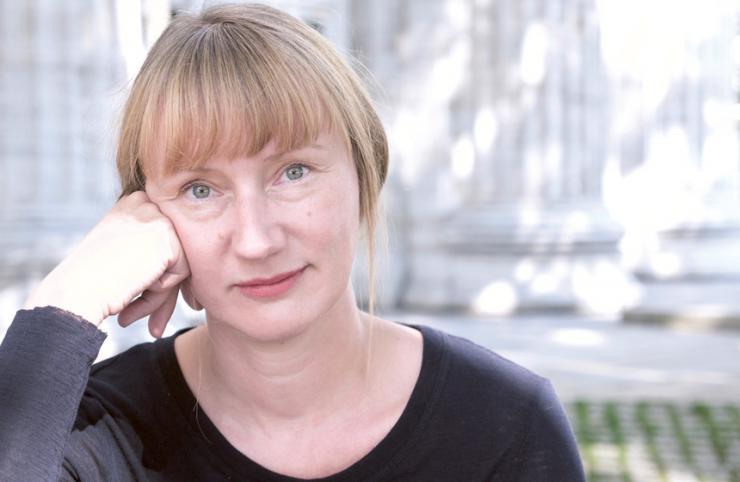 Kristine Bilkau © Thorsten Kirves