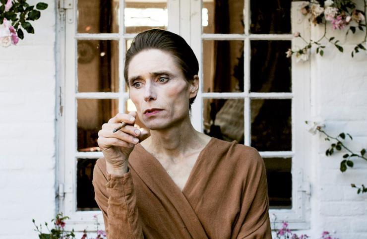 Madame Nielsen © Sofie Amalie Klougart