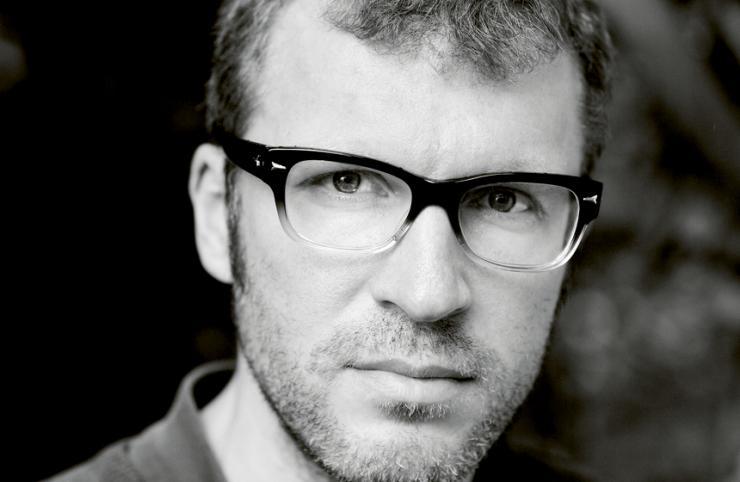 Andreas Maier © Jürgen Bauer, Suhrkamp Verlag