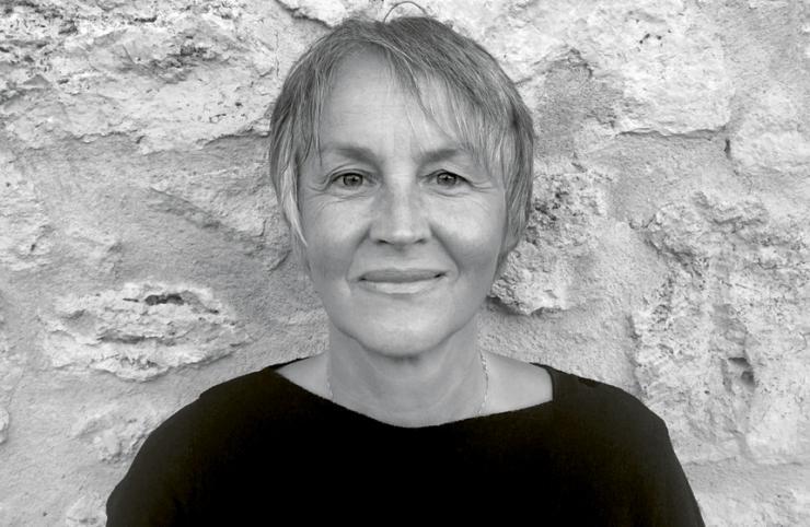 Birgit Schönau © Alessandro De Luca