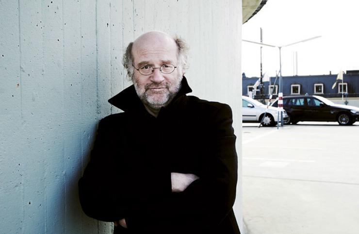 Frank Schulz © Gunter Glücklich