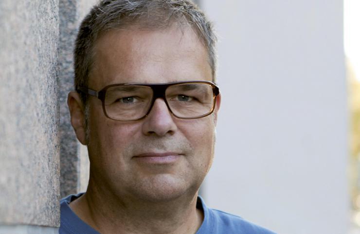 Martin Gülich © Christine Steinhart