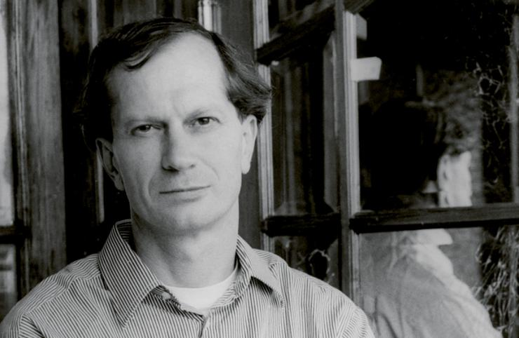 Josef Winkler © Jerry Bauer, Suhrkamp Verlag