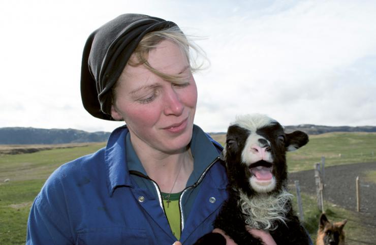 Foto (Ásgeirsdóttir) © Steinunn Sigurðardóttir