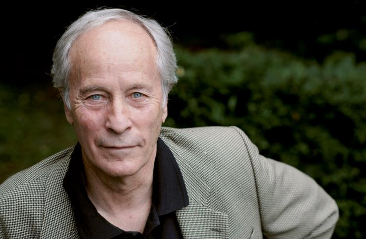 Richard Ford © Peter-Andreas Hassiepen