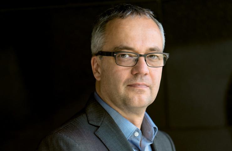 Jens Beckert © Jürgen Bauer