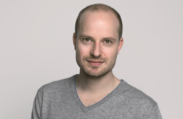 Jörg Bernardy © Denise Krentz