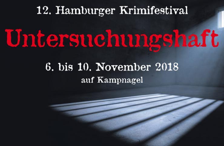 12. Hamburger Krimifestival