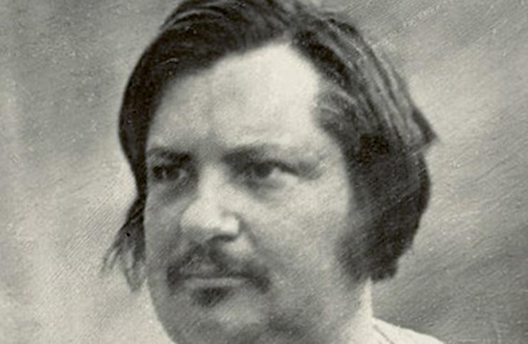 Daguerreotypie (Balzac, 1842)