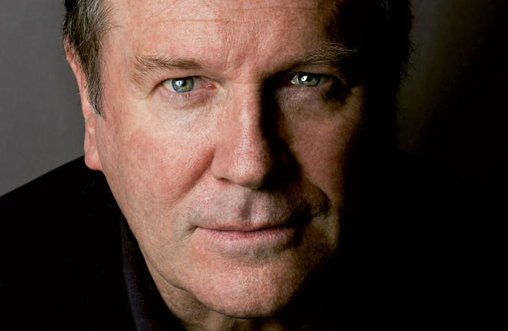 William Boyd © Trevor Leighton
