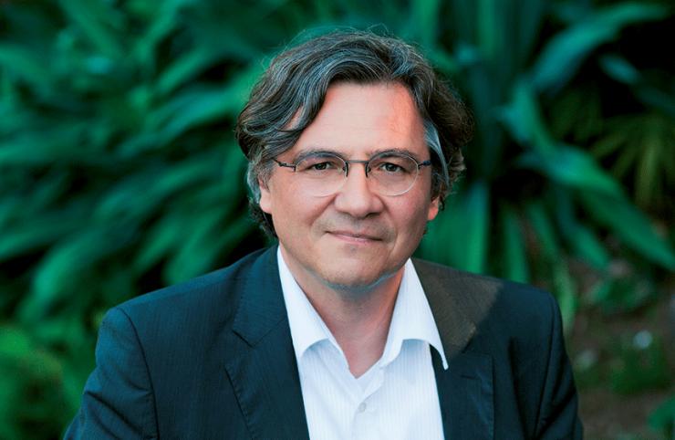 Michael Maar © Jürgen Bauer