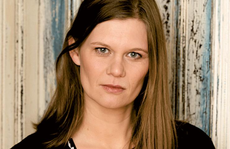 Kerstin Preiwuß © Jorinde Gersina