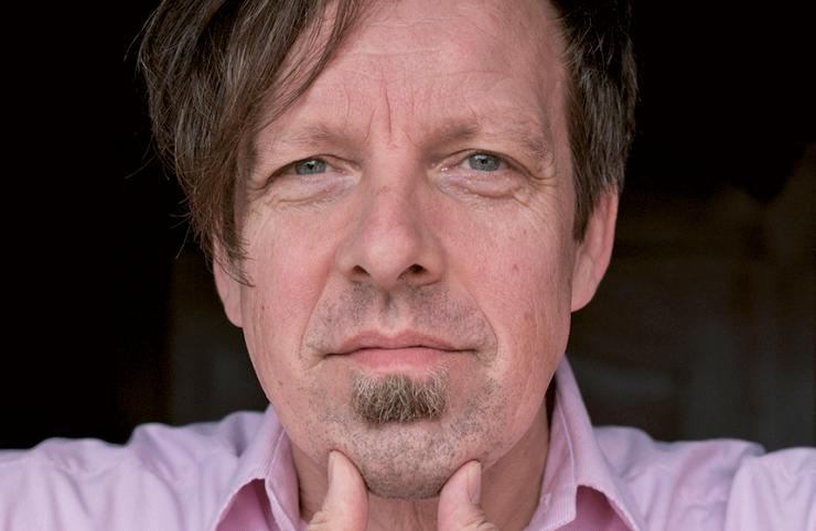 Arne Rautenberg © Birgit Rautenberg