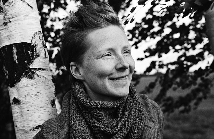 Judith Zander © Bogenberger Autorenfotos