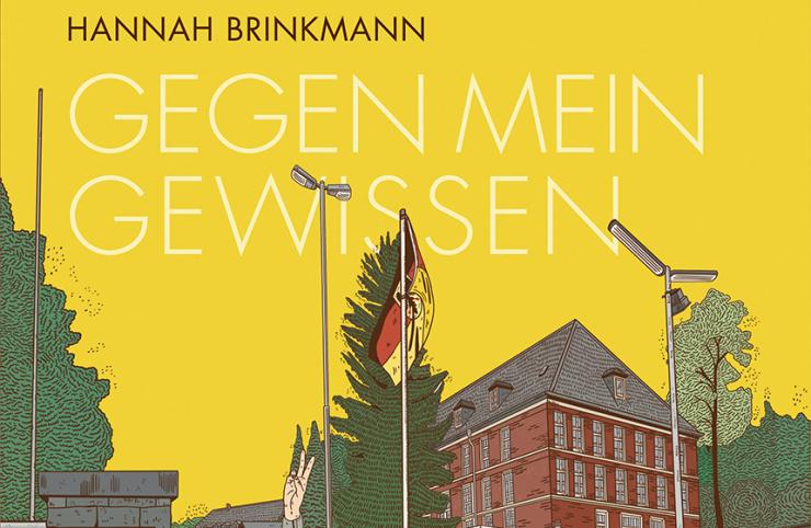 Cover (Ausschnitt) © Avant Verlag