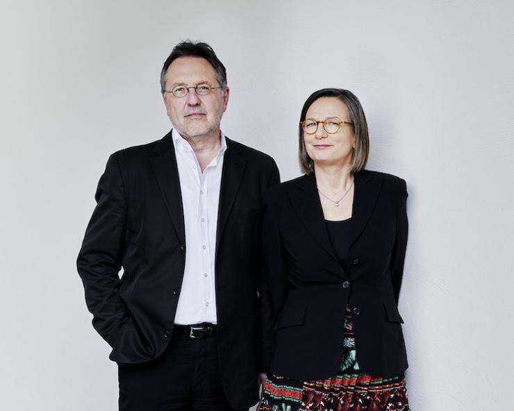 Foto (Moritz & Stoltenberg) © Gunter Glücklich