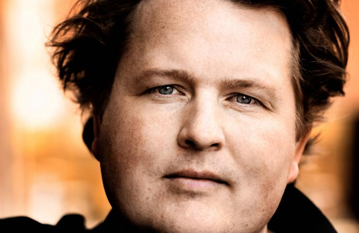 Jan Christophersen © Mathias Bothor