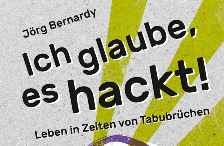 Cover (Ausschnitt) © Beltz & Gelberg