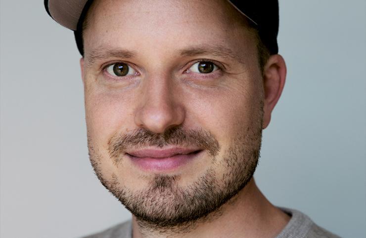 Jörg Bernardy © Max Baier
