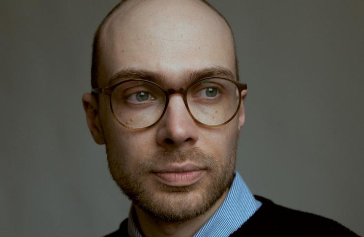 Simon Schwartz © Daniel Feistenauer