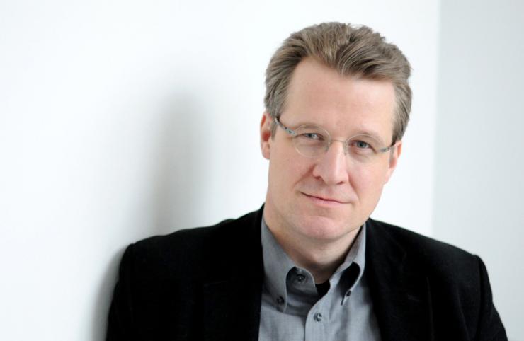 Philipp Blom © Peter-Andreas Hassiepen