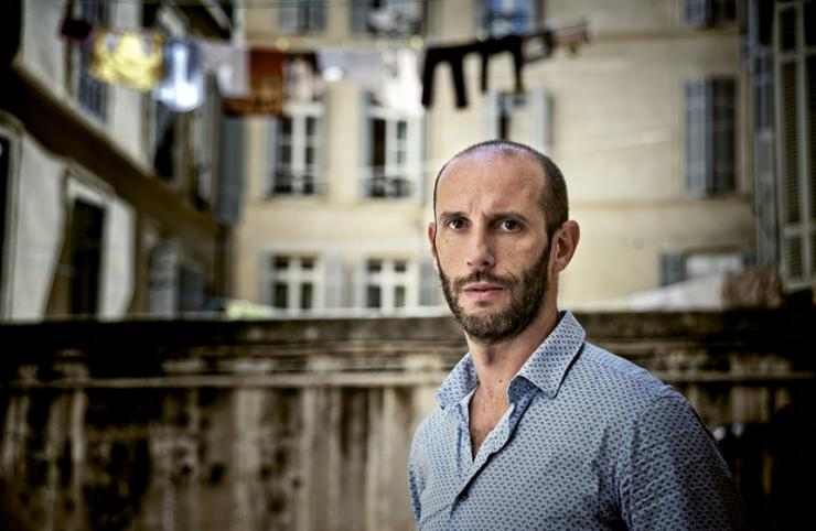 Philippe Pujol © Benjamin Geminel