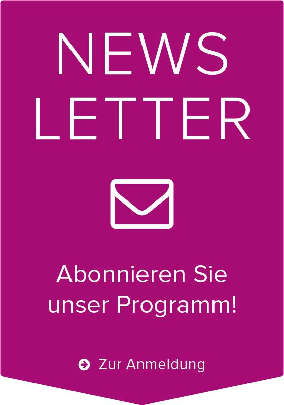 Literaturhaus Hamburg, Newsletter bestellen