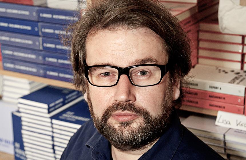 Jörg Sundermeier © Nane Diehl